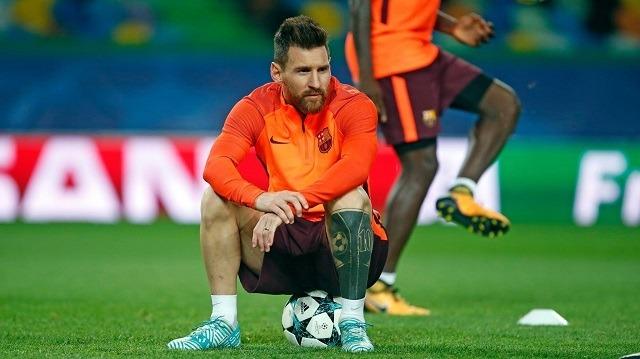 Messi már 11 gólt szerzett az idei szezonban