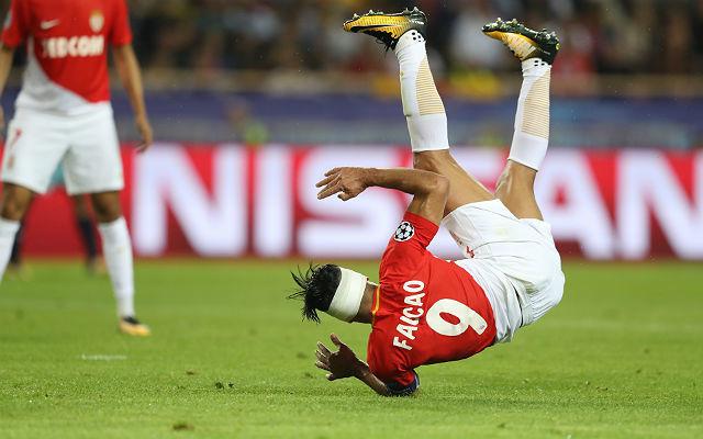 Falcao tavaly 21 gólig jutott, most már 11-nél jár