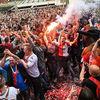 A Napolinak a pályán kívül lehet a legtöbb gondja a Feyenoorddal
