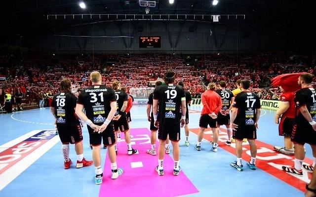 Kemény meccs vár a Veszprémre Bresztben. - Fotó: facebook.com/veszpremhandballteam