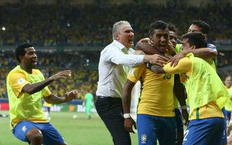 Brazília nem túl motivált, hogy segítse Messiéket