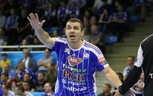 Újabb nehéz meccs előtt a Szeged