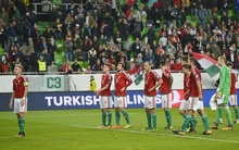 Ezt várjuk mi - tippek a Fehéroroszország-Magyarország válogatott meccsre