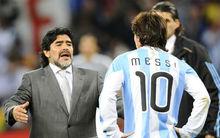 Maradona tippje közel négyszeres szorzót fizet