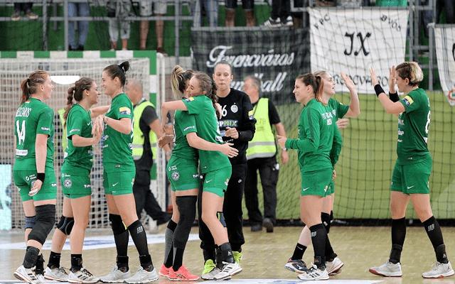 Pokoli meccs vár a Fradira. - Fotó: facebook.com/fradi.hu