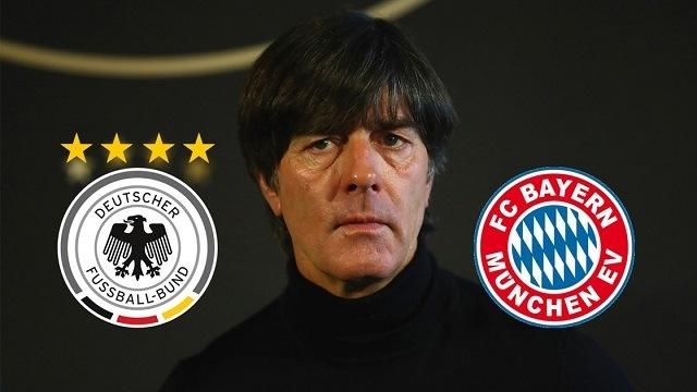 Löw a Bayernnél?