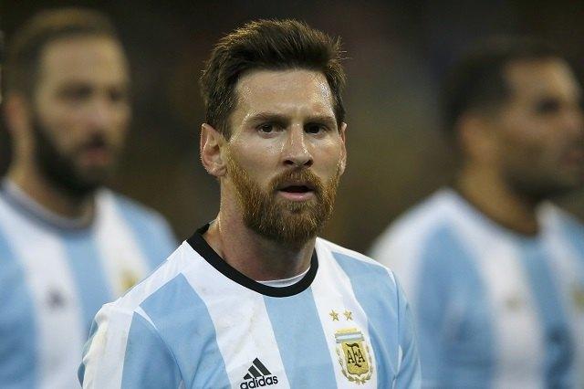 Messi nélkül rendezik a vb-t?