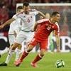 A bukik nem nézték a svájci meccset? Itt az oddsunk Feröer ellen!