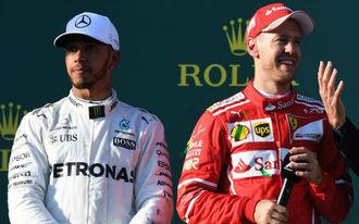 Hamilton teljesen megérdemelné a negyedik vébécímet, ez nem is lehet kétséges