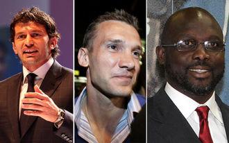 Egyre több futballista lesz politikus
