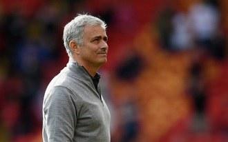 Egyre nagyobb bajban van Mourinho
