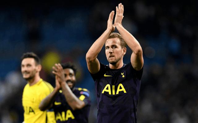 Öt év után győzné le a Tottenham a Liverpoolt. - Fotó: twitter.com/spursofficial