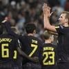 Nagyot bukott a Real Madridon a darts királya