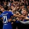 Elképzelhetetlen a Chelsea veresége