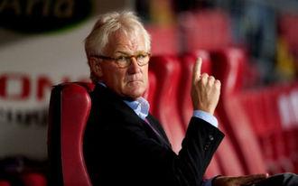 Senkinek nem kell Bernd Storck széke? - itt az újabb nagy visszautasító
