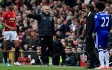 Mourinhót még a csoportelsőség sem érdekli?