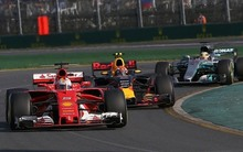 Vettel a favorit, de Verstappen kiénekelheti a szájából a sajtot