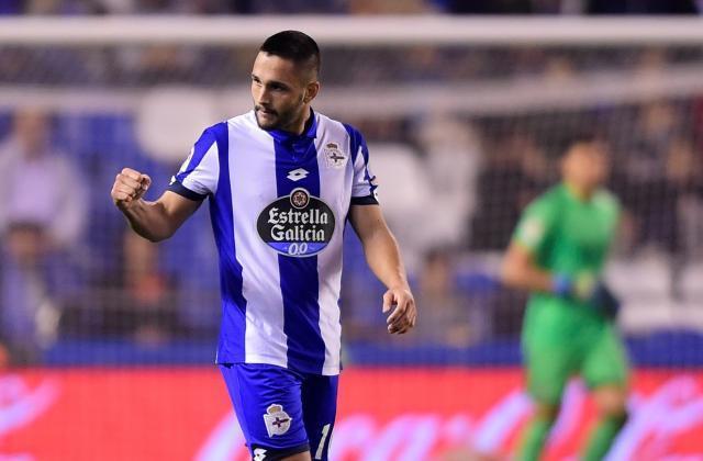 A fogadóknál tuti a Deportivo sikere csütörtök este.
