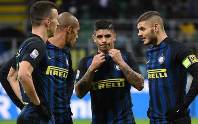 Vajon visszatalál az Inter a nyerő útra? fotó: archív