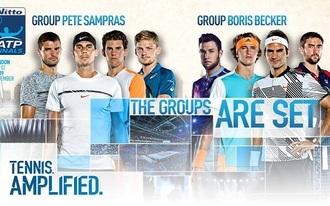 Nadal örülhet, Federer kapta a keményebb ellenfeleket