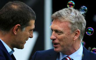 Premier League, reszkess, David Moyes visszatért!