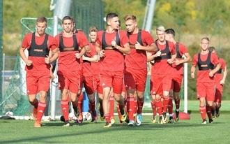 Bravúr kéne az U21-es válogatottól a pontszerzéshez