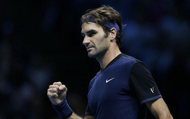 Federer a torna toronymagas favoritja. - Fotó: ATP