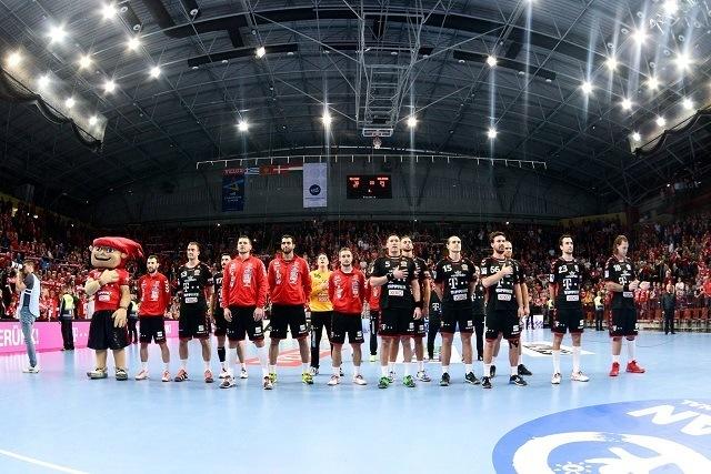 Fotó: Telekom Veszprém Handball - facebook.com
