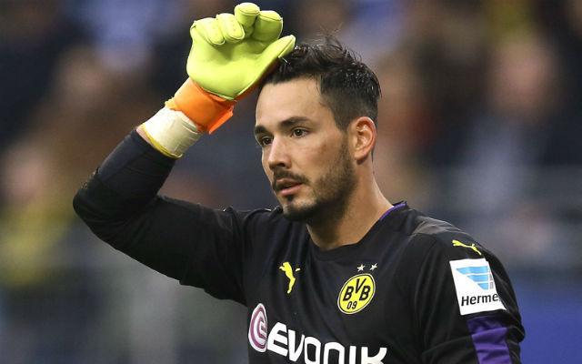 Győzelmi kényszerben a Dortmund