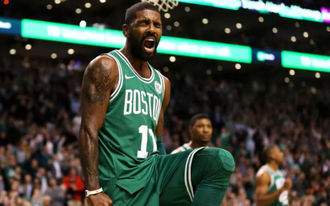 A Celtics hivatalosan is bajnokesélyessé lépett elő