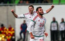A magyar játékosok bizakodóak a jövőt illetően