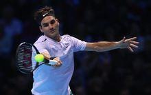 Revánsra készül Federer