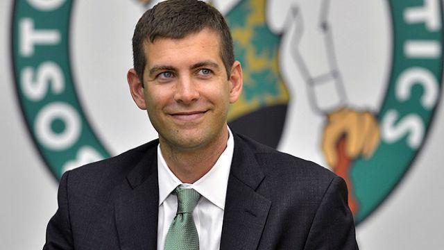 A 41 éves Stevenst a liga legjobb edzői között tartják számon. fotó:usatoday.com