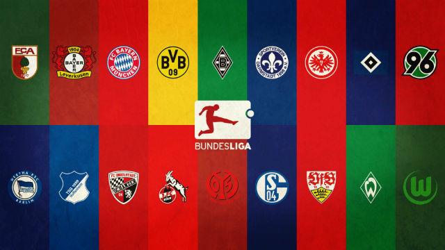 Péntek este a nemzetközi szünetet követően folytatódik a Bundesliga. fotó:bundesliga.com