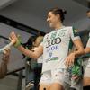 Kézi- és kosárlabda meccsekből húznánk hasznot - hétvégi magyar kombi