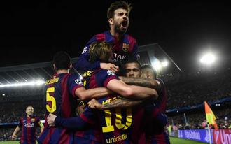 Nagyot kaszálhatunk egy speciális fogadással a Barcelona meccsén!