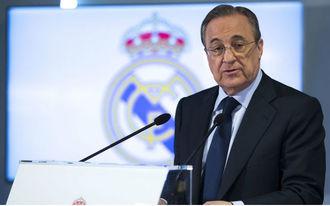 Pérez elnök ismét összesküvést kiált
