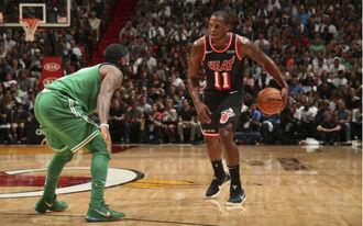 Megszakadt a Celtics nyerő szériája
