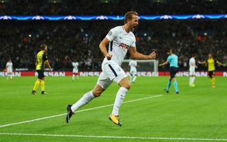 A Tottenham vereség esetén is csoportelső lehet