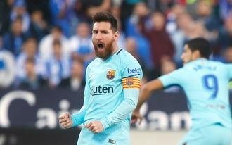 Semmit nem fizet már a Barca bajnoki címe