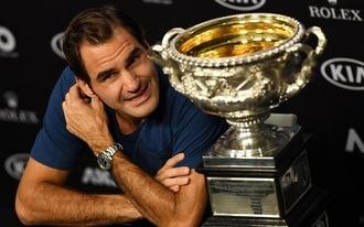 Federer nem tartja reálisnak, hogy jövőre világelső legyen
