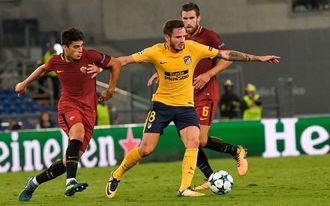 Szerda este megkaphatja a kegyelemdöfést a Madrid szezonja
