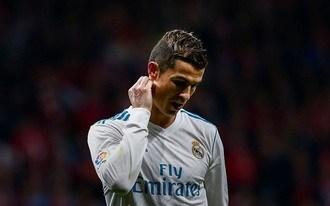 Hoppon maradt Ronaldo, a Real nem nyúl mélyebben a zsebbe