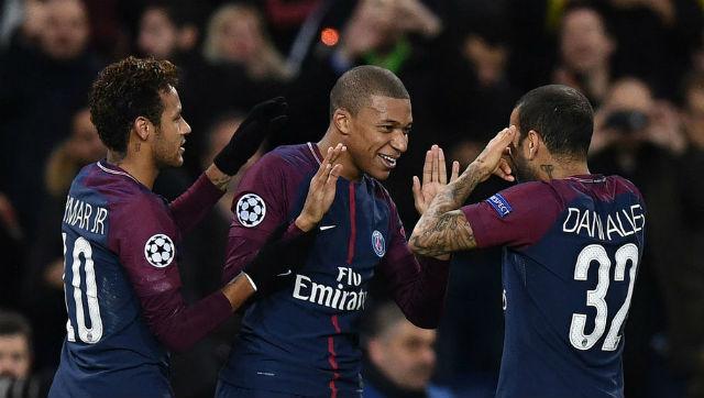 Neymar és Mbappé együttes ára körülbelül 110 milliárd forint. fotó: 90min.com