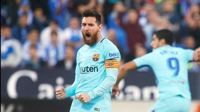 Messi idén is hozza magát, ellentétben Ronaldóval - ez jelenti a különbséget? / FC Barcelona facebook.com