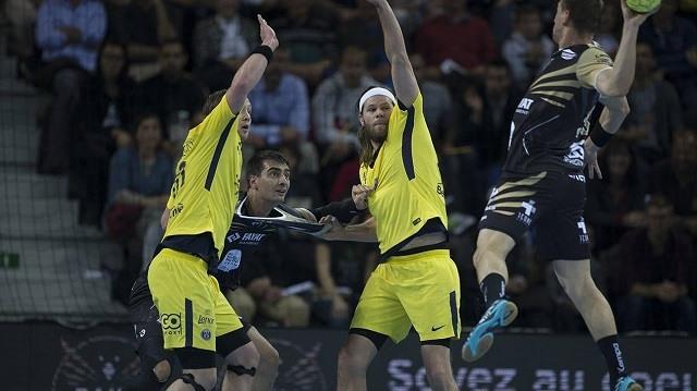 Fotó: PSG handball facebook.com