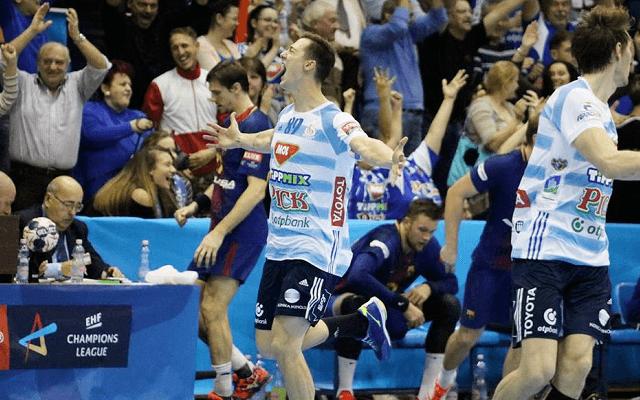 Kötelező győzelem előtt áll a Szeged. - Fotó: facebook.com/pg/pickszeged