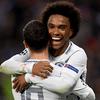 Dortmund-Schalke és Liverpool-Chelsea a napi menüben