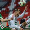 Ciki Magyarországon intelligens futballistának lenni?