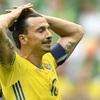 Ibrahimovicot 10 év után letaszították a trónról